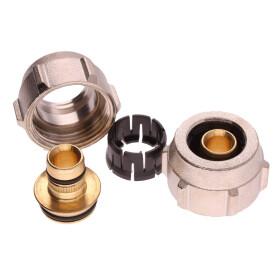 Eurocone for 16 mm copper 2 pieces