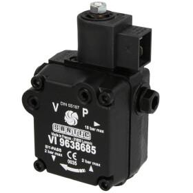 Viessmann Oil pump ALEV 35 C 9356 6P 07 00 7840264