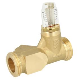 Watts Balancing valve WattFlow BP DN 20 10010140