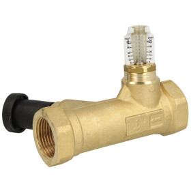 Watts Balancing valve WattFlow BP DN 25 10010156