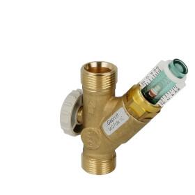 Watts Balancing valve WattFlow OL DN 20 10010106