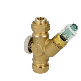 Watts Balancing valve WattFlow OL DN 20 10010104