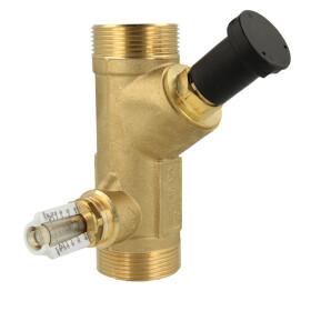 Watts Balancing valve WattFlow BP DN 32 10010154