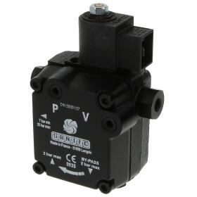Wolf Pump with solenoid valve 2414032