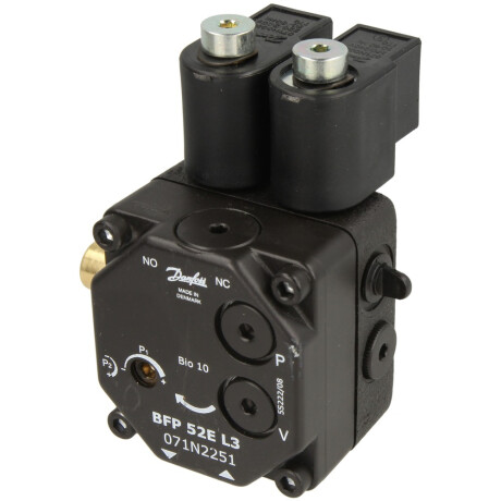Körting Oil pump BFP 52E L3 for series VTx 750007