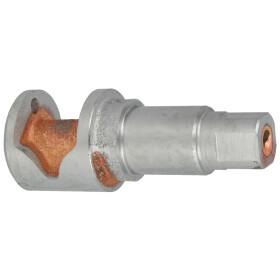 Honeywell rotary valve DR-G, DN25, 30000121