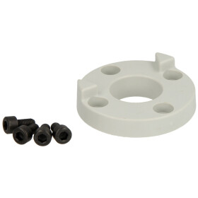 O-ring lid for mixer ZR-A, DR-A, DR-GA 3000 0114