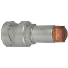 Honeywell rotary valve DRU25-2,5 30000434