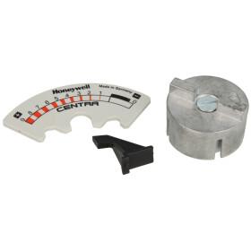 Honeywell DRU accessory kit 030000522