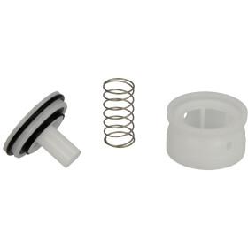 Check valve cartridge