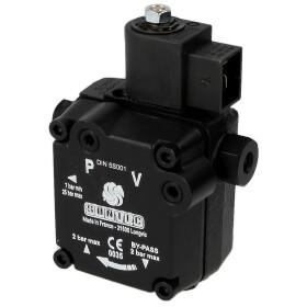 Buderus Suntec oil burner pump AS47D Rev6 63028336