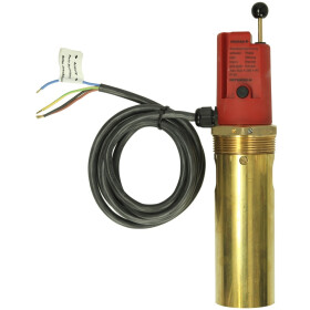 Afriso low-water level indicator WMS-WP6-R2,with...