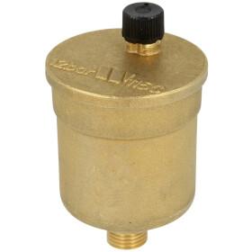 "Watts Automatic air vent Minivent MV 8 ¼""..."