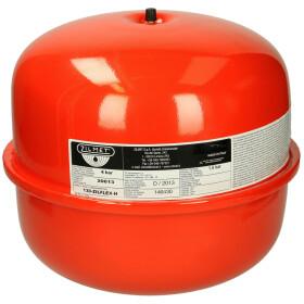 Zilmet pressure expansion vessel Zilflex-H, 12 l
