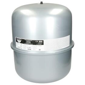 Zilmet pressure expansion vessel Zilflex-H 25 litres...