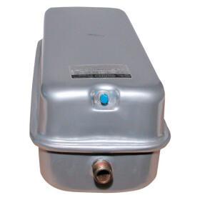 Unical Expansion tank 12 L 72001