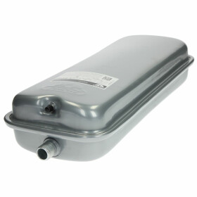 Unical Expansion tank 7.5 L 7300268