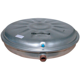 Unical Expansion tank 10 L round 7300626