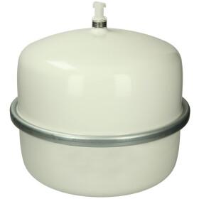 Expansion vessel AIRFIX A 8 litres for potable water