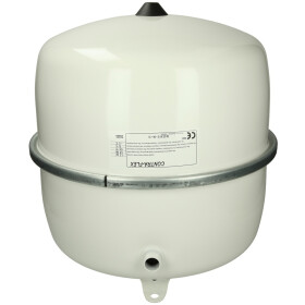 Expansion vessel Contra-Flex 80 l for heating systems