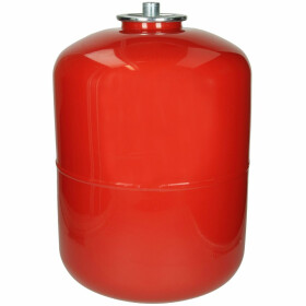 Expansion vessel 35 litres for heating systems
