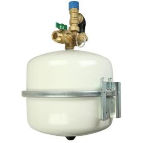 Flamco Safety group Securfix NG 4807 18 litres 10 bar 24572