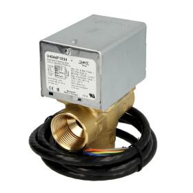 """Three-way zone valve V8044C1065B, 1"""" IT 24 V/50 Hz,..."""