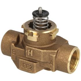 "Two-way diverter valve VCZAJ1000 3/4"" IT,Honeywell"