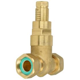 Overflow set f. pump group UK/MK 99