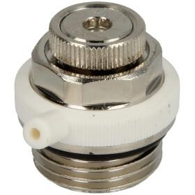 Taconova Radiator vent valve TacoVent Vent 2405420000