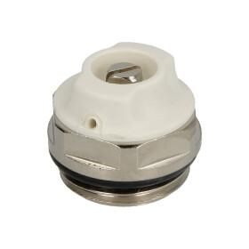 "Watts Radiator vent valve 3/8"" with rotating nose..."