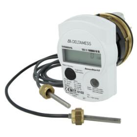 heat meter TK-WM-LWT Allmess, EATs
