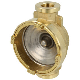 """Allmess single-pipe connector EAT ¾"""" IT..."""