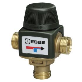 """ESBE mixing valve VTA 312 external thread G½""""..."""