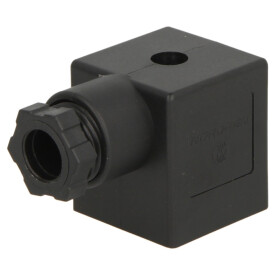 Buschjost socket max. 250V UC, max.10A without rectifier