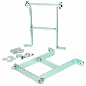Magra wall mount for WST type 60 projection 150 mm to WST...