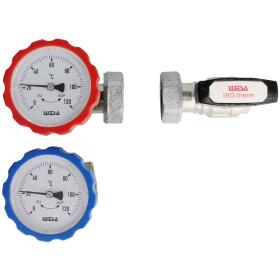 "WESA pump module 1¼"""