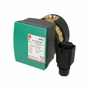 Wilo Star-Z Nova DHW circulation pump 4132750