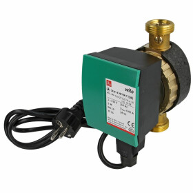 Wilo Star-Z Nova C, 4132752 DHW circulation pump