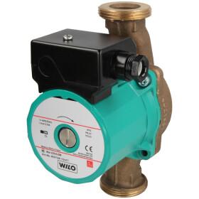 Wilo Star-Z 25/6-3, 4047573 DHW circulation pump