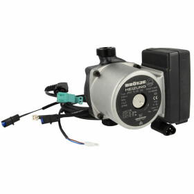 Brötje Circulation pump UPER 15-60PWM 804547