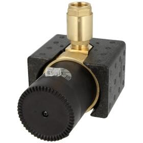 Lowara ecocirc PRO 15-1/65 hot water circulation pump
