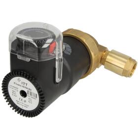 Lowara ecocirc PRO 15-1/65 U hot water cirulation pump