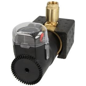 Lowara ecocirc PRO 15-1/65 RU hot water circulation pump