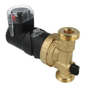 Lowara ecocirc PRO 15-1/110 U hot water circulation pump