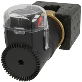 Exchange motor with timer ecocirc PRO 1M U
