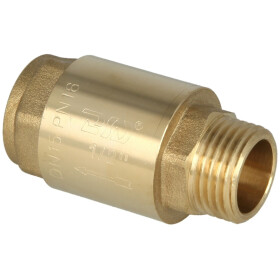 "ecocirc non-return valve ½"" ET x..."