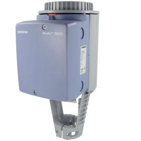 SKD32.50 Siemens actuator