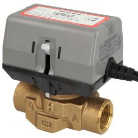 "2-way VC valve, 3/4"" IT, VC6613AJ1000 Honeywell with..."