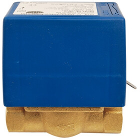 "SF15-2 1/2"" IT 2-way zone valve 230 V"